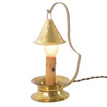 Romance Revival Boudoir Lamp C1930