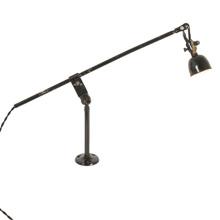 Fostoria Task Lamp w/ Bayonet Bulb C1930
