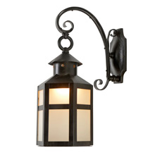Classically Inspired Colonial Revival Porch Light C1920s