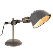 Mid-Century O.C. White Task Lamp