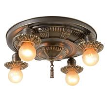 Classical Pan Light C1920s