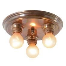 Super Simple 3-Light Pan, C1920