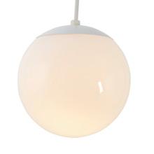 Essential Mid-Century Globe Pendant C1960
