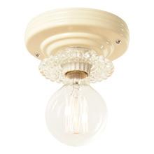 Sparkling Classic Bare Bulb Beam Light C1935