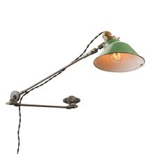 McCrosky Searchlight Universal Lamp Bracket c1915
