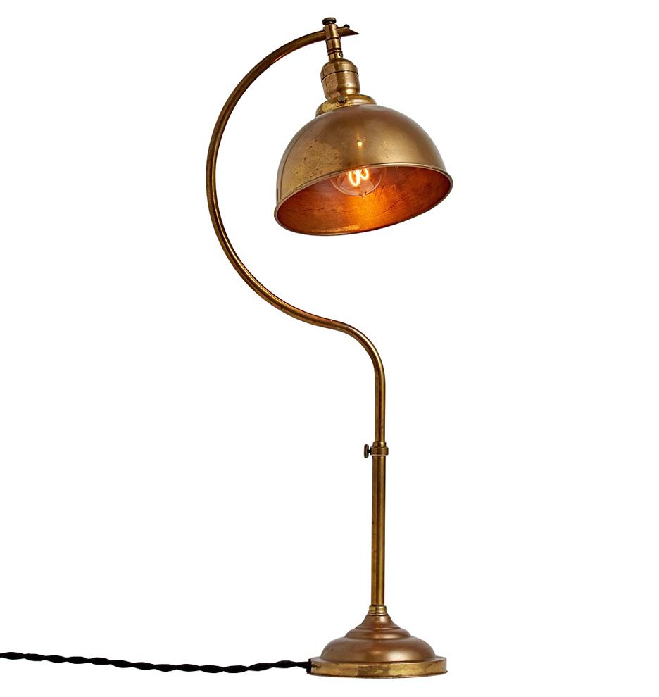 22 Adjustable Desk Lamp. R7410 170707 02 R7410