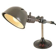 Mid-Century O.C. White Laboratory Lamp c1950s