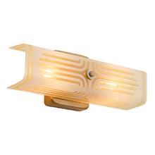 Mid-Century Vanity Wall Light c1955