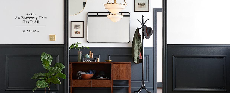 Shop Entryway Furniture