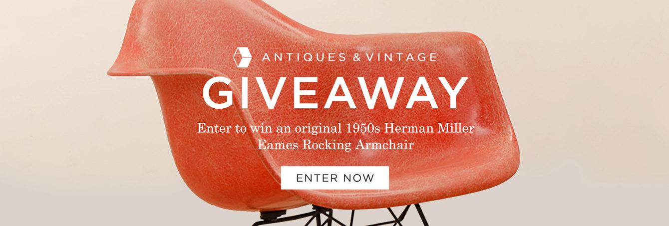The Antiques & Vintage Sale