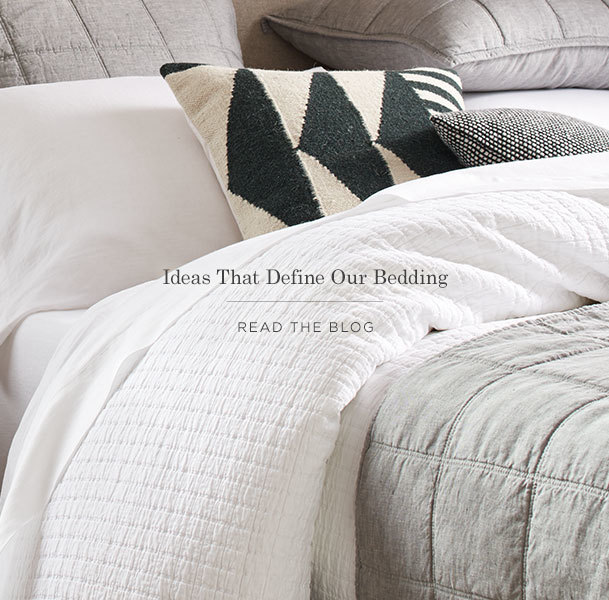 Ideas That Define Our Bedding