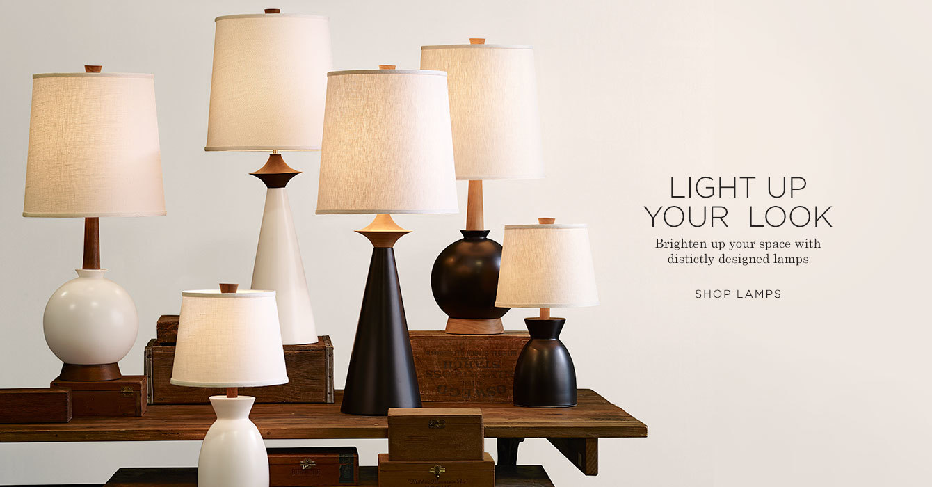 Light Up Your Look