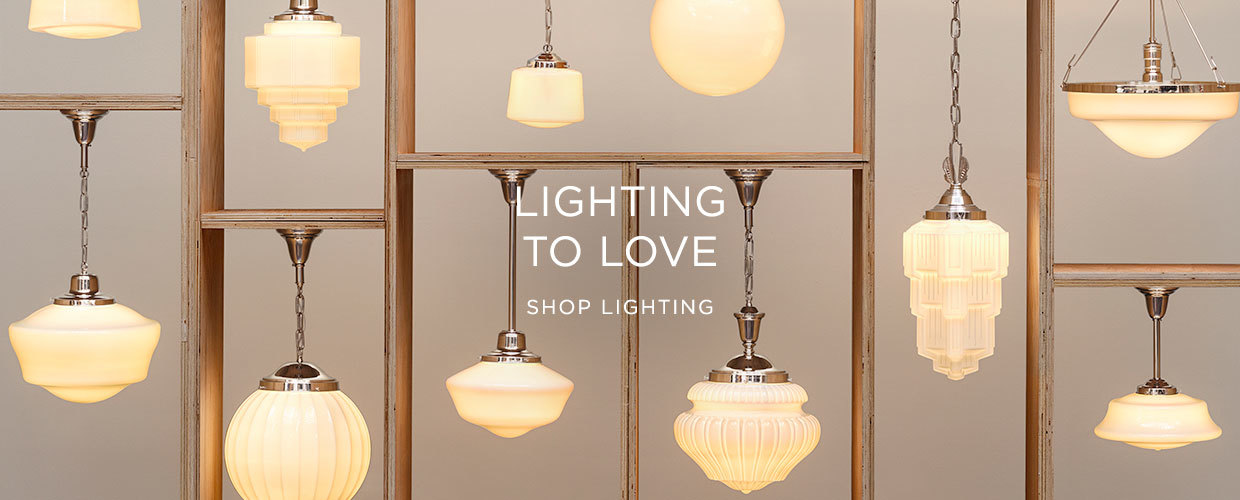Lighting to Love
