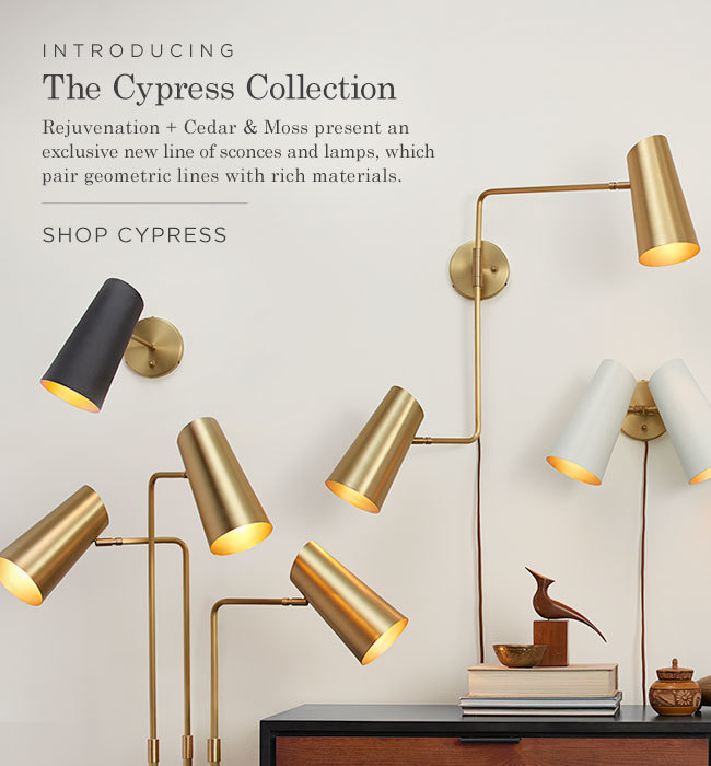 Introducing the Cypress Collection