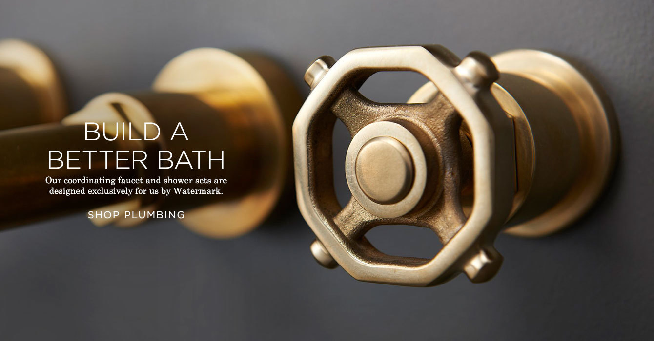 Build a Better Bath