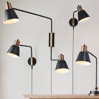 plugin ceiling lights