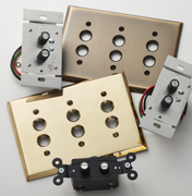 Switchplates & Switches