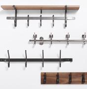 Hooks & Hook Racks