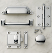 All Kitchen Hardware
