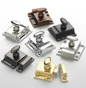 Latches & Catches