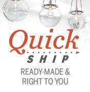Quick Ship Lighting