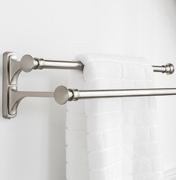 Towel Bars & Rings