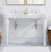 Bathroom Sinks, Consoles & Tubs