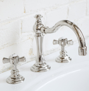 Bath Faucets & Shower Sets