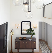 Hood Foyer