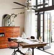 Breezy Dining Room