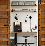 Office Alcove