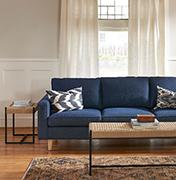 Multnomah Living Room