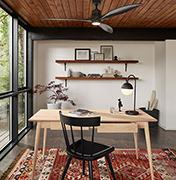 Woodsy Studio Refuge