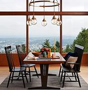 Northwest Dining Room