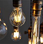 Reproduction Light Bulbs