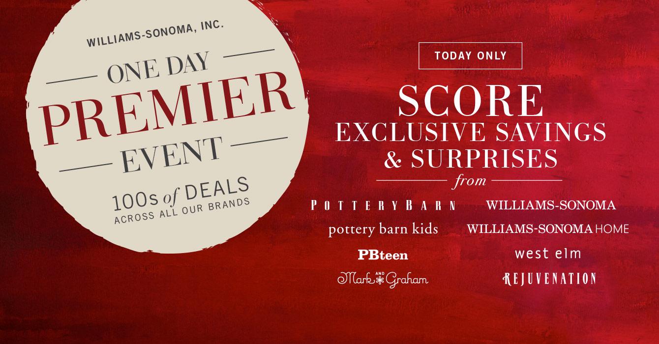 1-Day Premier Event