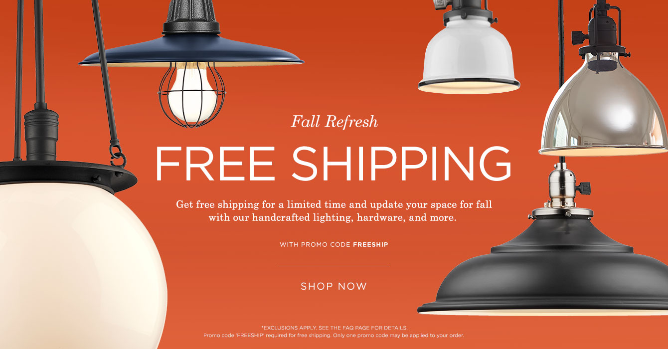 Classic american lighting and house parts rejuvenation for American classic lighting