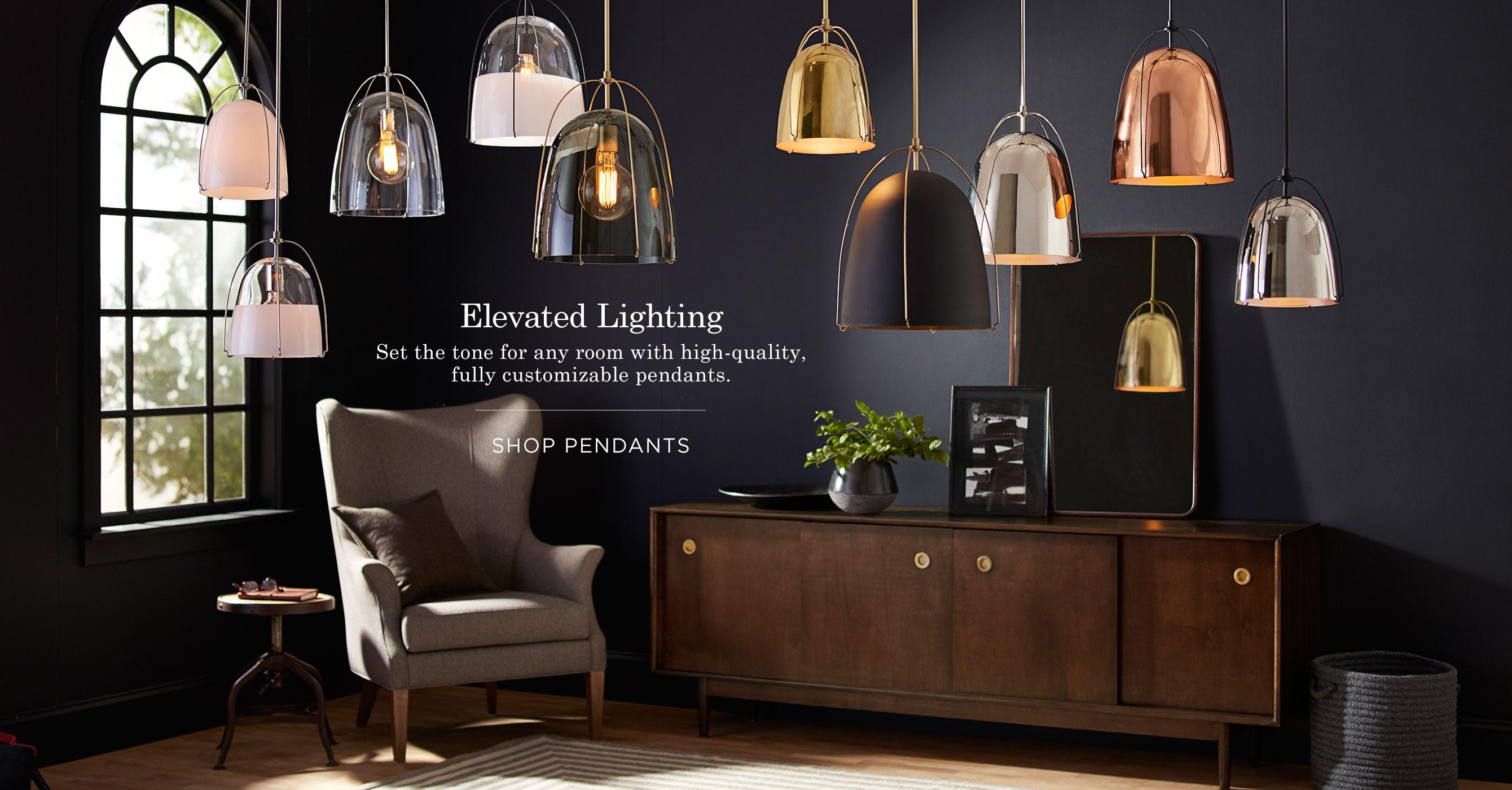 Elevated Lighting