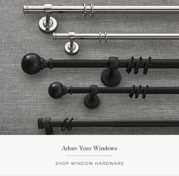 Shop Window Hardware