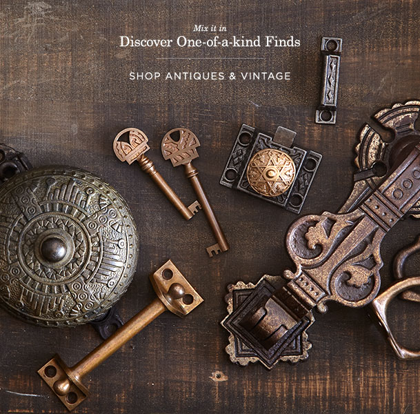 Shop Vintage & Antiques