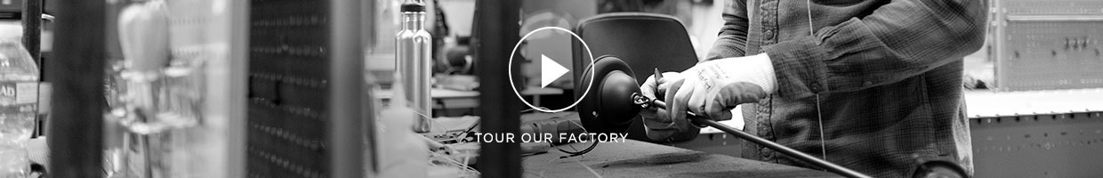 Tour Our Factory