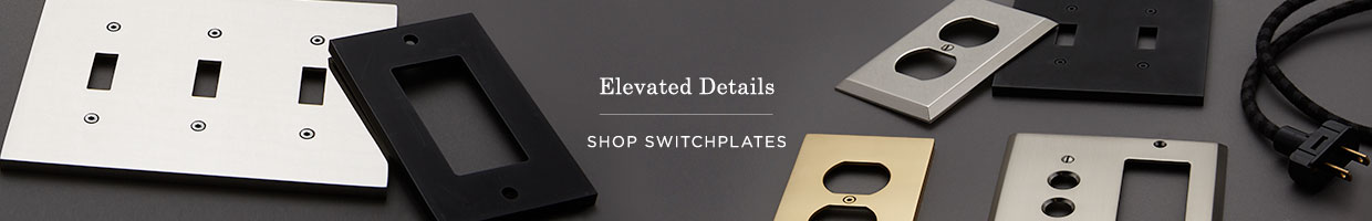 Shop Switchplates