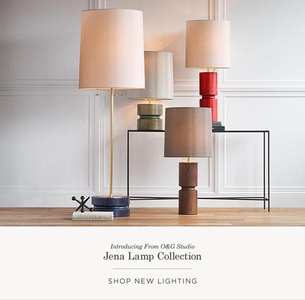 Shop New Lighting