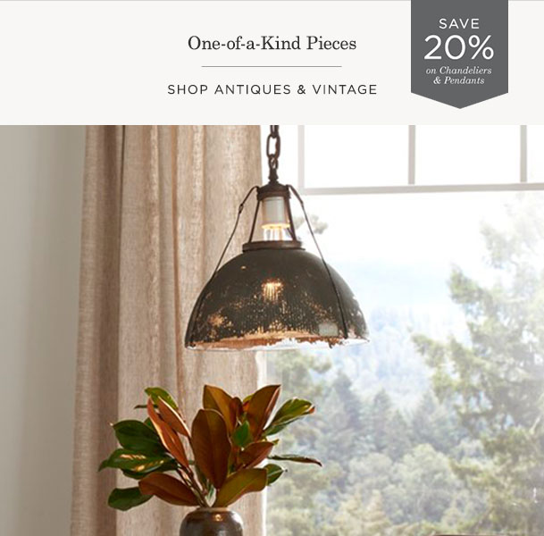 Shop Antiques & Vintage