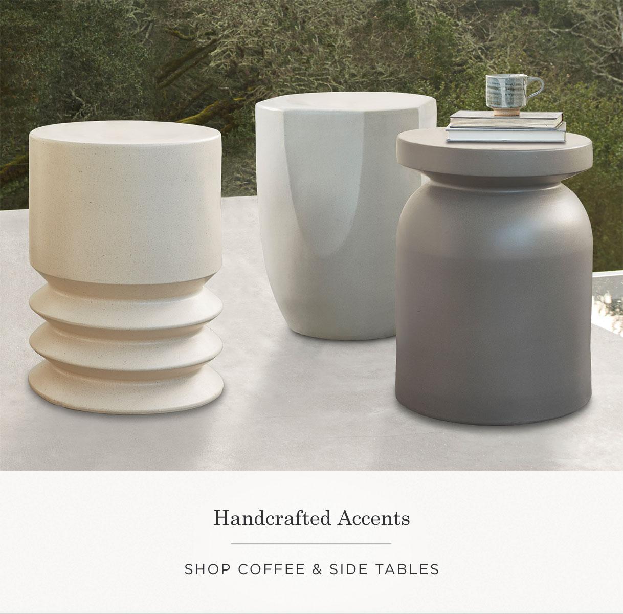 Shop Side Tables
