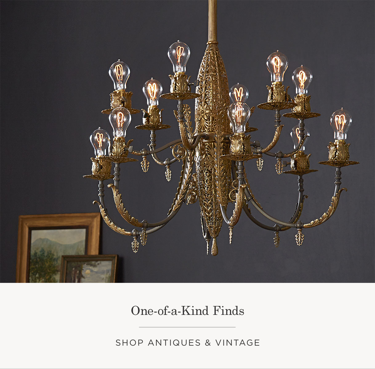 Shop Antiques &Vintage