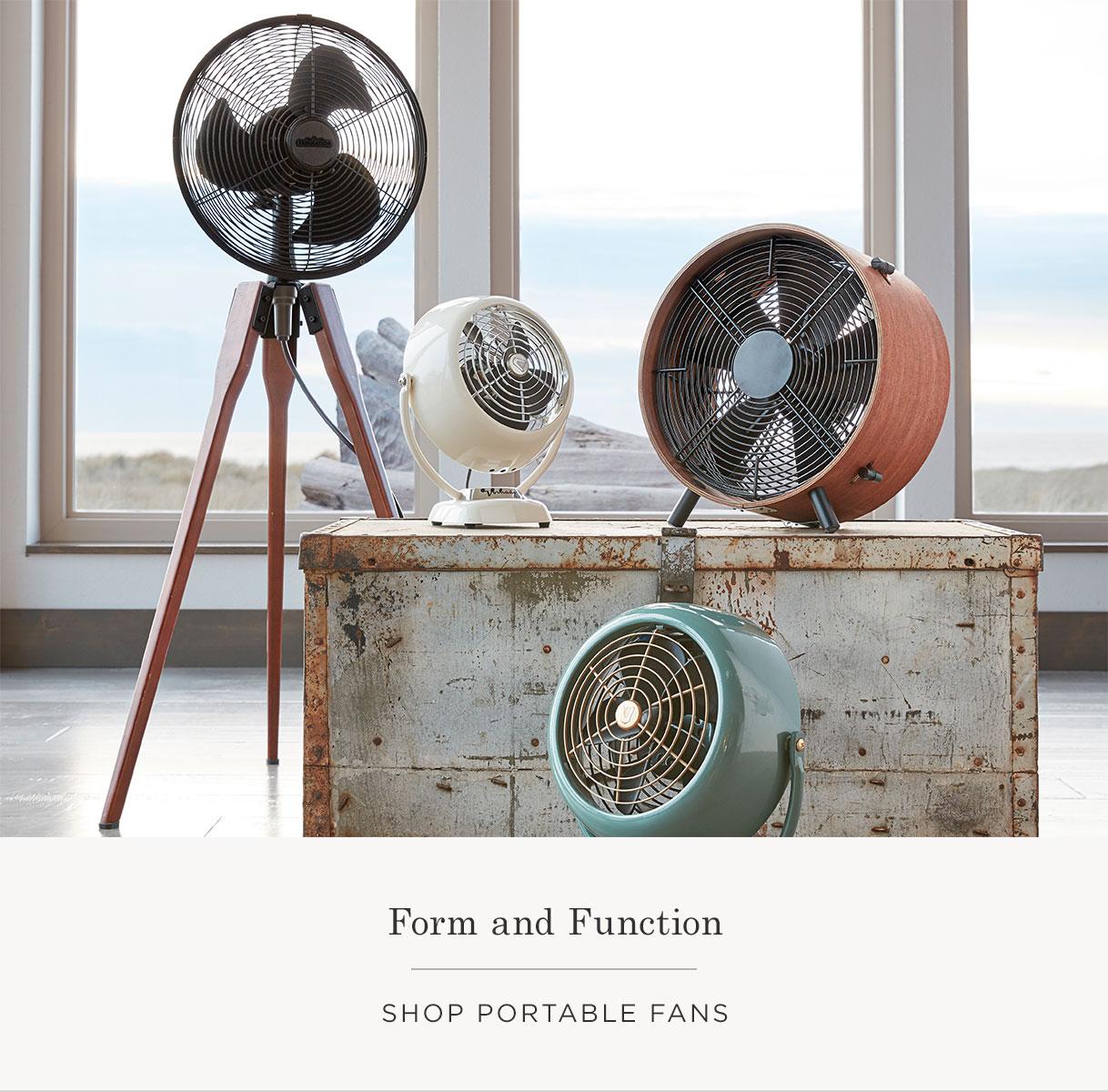 Shop Portable Fans