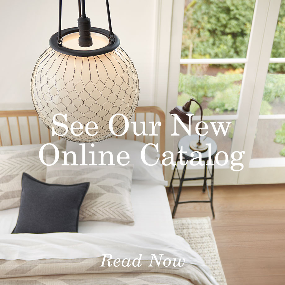 See Our New Online Catalog