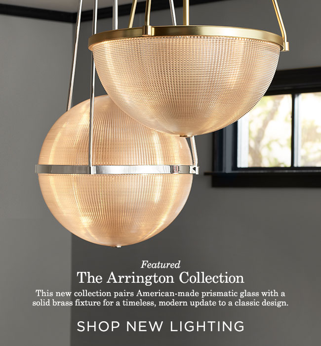 Featured: The Arrington Collection