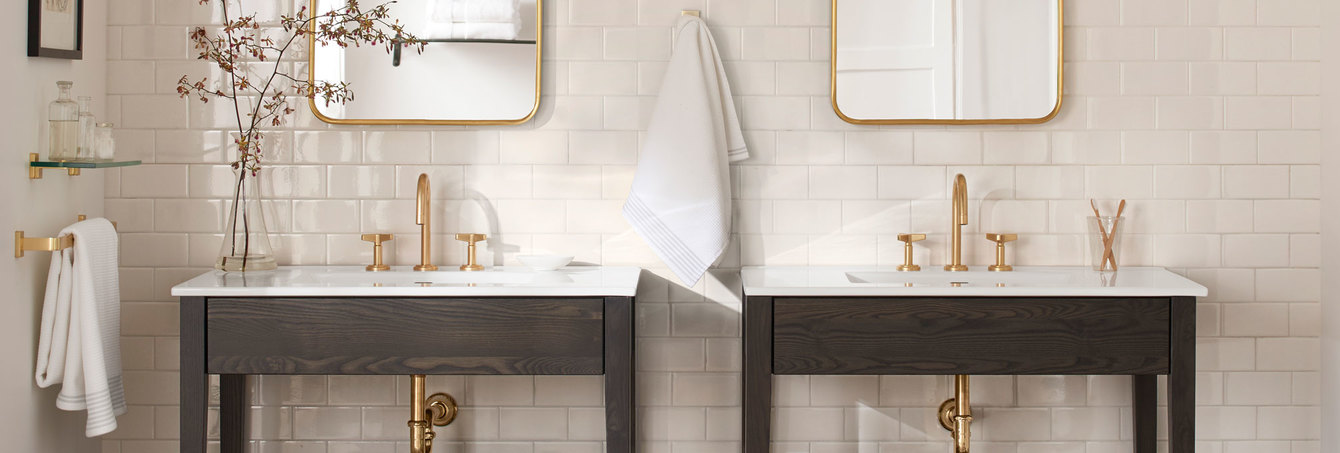 Custom Bathroom Vanities Portland Oregon bath | rejuvenation